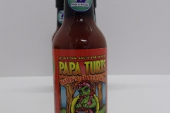 Mama's Sweet Chili - Papa Turts Hot Sauce
