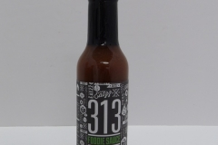 313 Foodie Sauce - Street Eatzz
