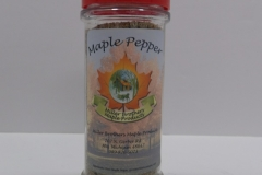 Miller Brothers Maple Pepper
