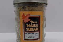Miller Brothers Maple Sugar