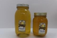McClain's Honey