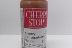 Cherry Horsey Sauce - Cherry Stop