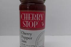 Cherry Pepper Jam - Cherry Stop