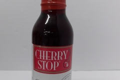 Cherry Syrup - Cherry Stop