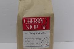 Tart Cherry Muffin Mix - Cherry Stop