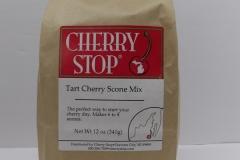 Tart Cherry Scone Mix - Cherry Stop