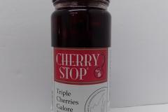 Triple Cherries Galore - Cherry Stop