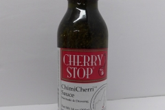 ChimiCherry Sauce - Cherry Stop