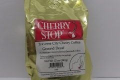 Cherry Decaf Coffee - Cherry Stop