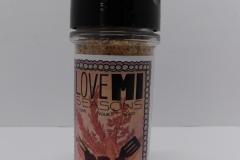 BBQ Rub - Love MI Seasons