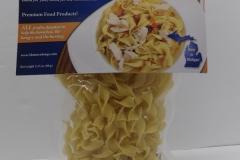 Chicken Noodle - Motown Soups