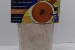 Tomato Basil - Motown Soups