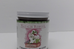 Cherry Garlic Butter - Natalie Robyns