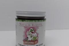 Cherry Garlic Butter - Natalie Robyns