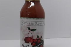 Cherry Cranberry Vinagrette - Natalie Robyns