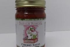 Cherry Salsa - Natalie Robyns