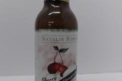 Cherry Balsamic Vinagrette - Natalie Robyns