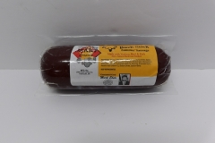 Buck Stick - Summer Sausage - Ebel's Meats