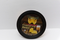 Spicy Cheddar Beer Cheese - Williams Cheese