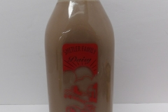 Chocolate Milk - Shetler Dairy