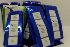 Tip'n the Mitten Coffee Samplers