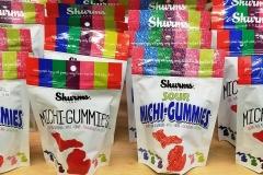 Shurms Michi-gummies