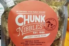 Chunk Nibbles