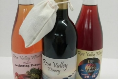 Rose Valley Wine