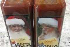 Santa Sauce