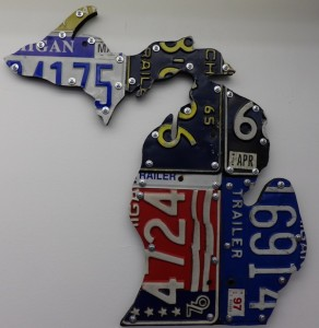 Michigan-Made Decor/Home