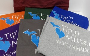 Click on the Image to Browse our Michigan-Made Clothing