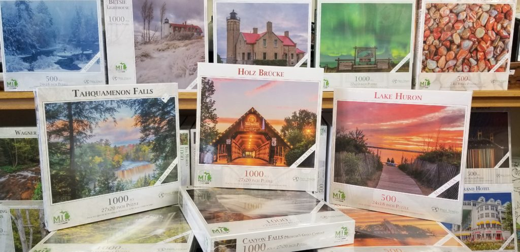 Phil Stagg Photography - Tip'n the Mitten Featured Vendor