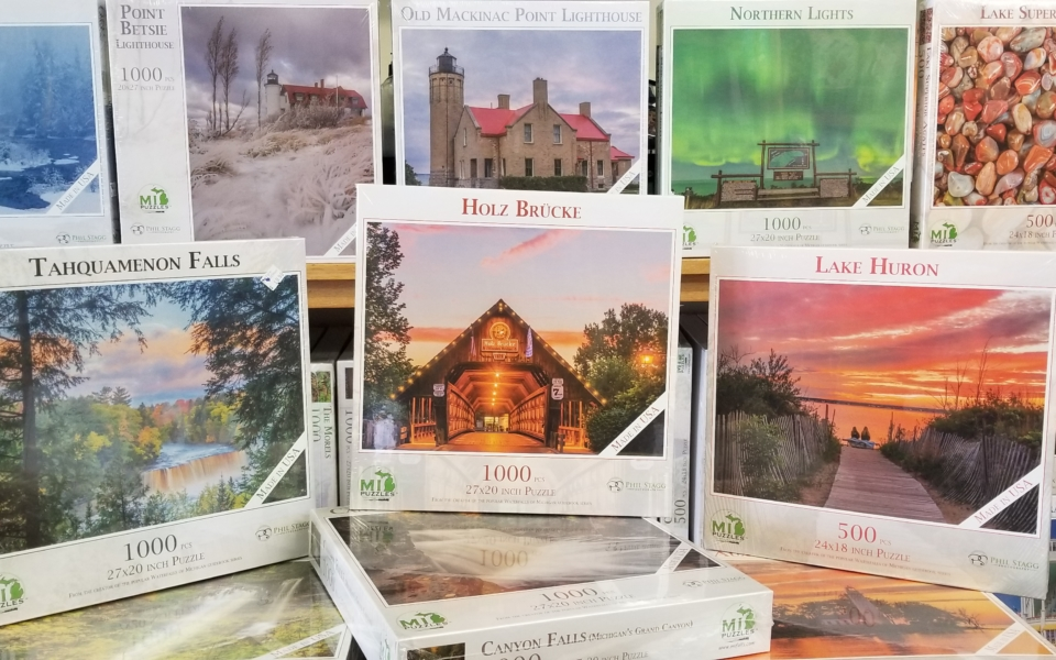 PHIL STAGG PHOTOGRAPHY – FEATURED VENDOR AT TIP'N THE MITTEN