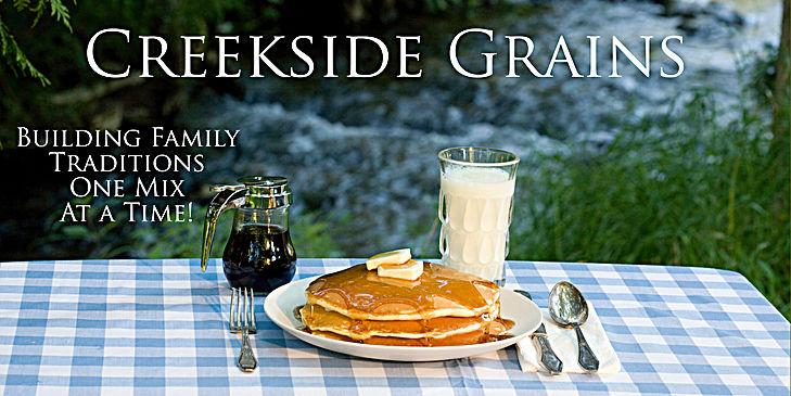 Creekside Grains