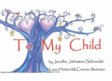 FEATURED AUTHOR – JENNIFER JOHNSTON SCHROEDER – BOOK SIGNING ON SATURDAY JULY 22