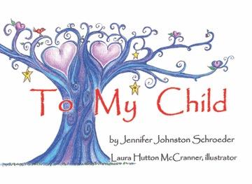 Featured Author – Jennifer Johnston Schroeder – Book Signing on Saturday July 22