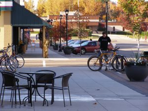 Downtown-Fall-Grayling-MI