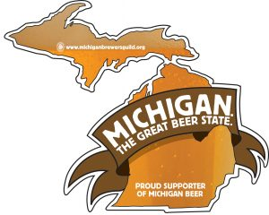 Great Beer State - Pure Michigan