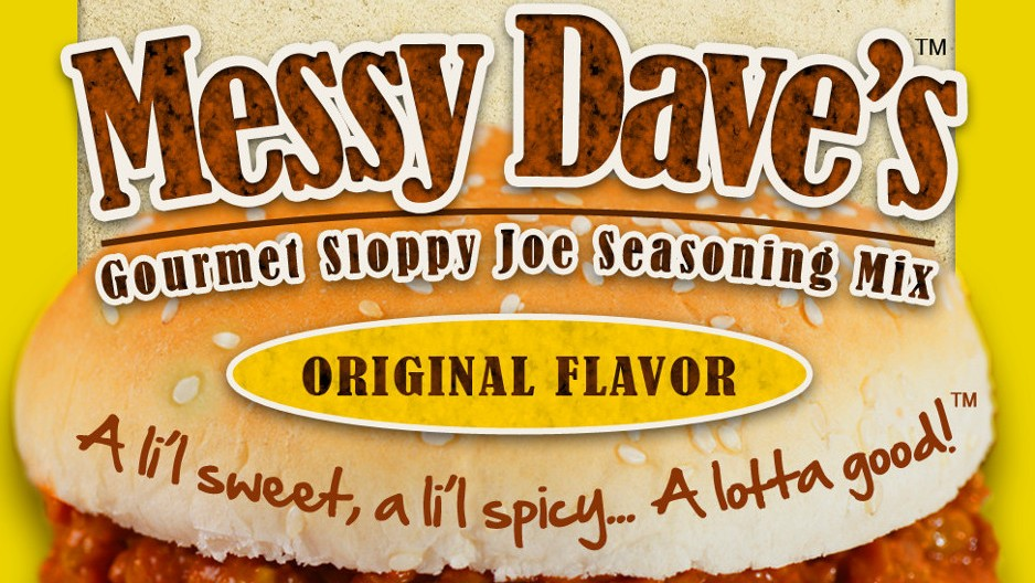 MESSY DAVE'S – FEATURED VENDOR AT TIP'N THE MITTEN