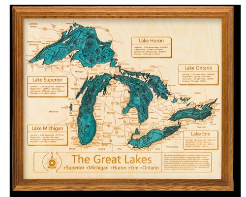 Lake Art – Featured Vendor
