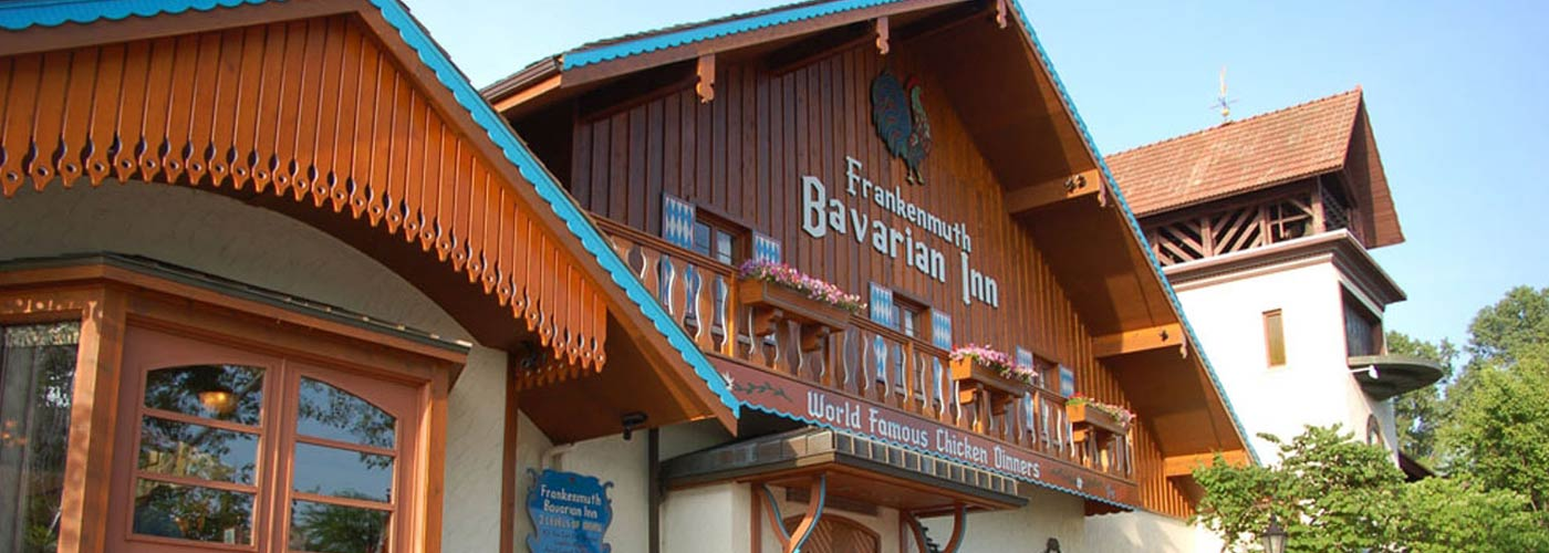 FEATURED VENDOR – BAVARIAN INN FRANKENMUTH