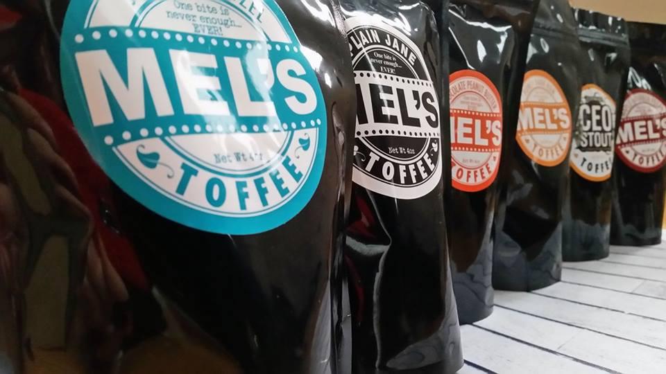 mels toffee